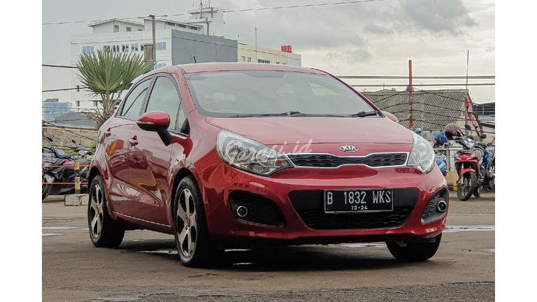 2014 KIA Rio LX - Mulus Banget (preview-0)