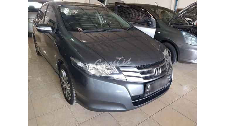 2009 Honda City E - Tangan 1 dari baru (preview-0)