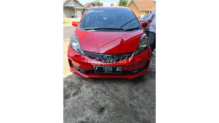 2014 Honda Jazz RS - Tdp Minim Bisa Bawa Pulang Mobil (preview-0)