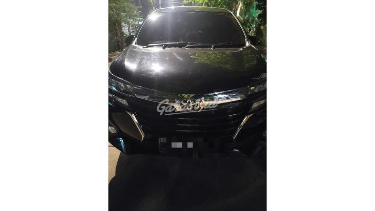 2019 Toyota Avanza G - Bekas Berkualitas (preview-0)