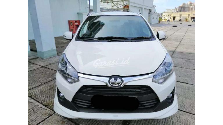 2019 Toyota Agya G - SIAP PAKAI! (preview-0)