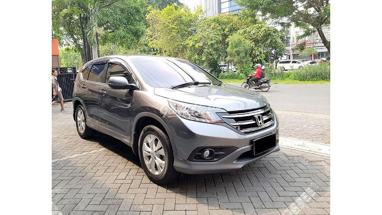2014 Honda CR-V 2.0 - Mobil Pilihan (preview-0)