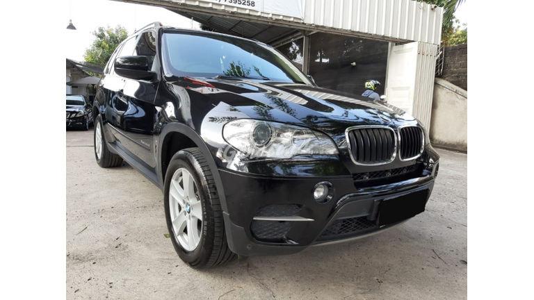2016 BMW X5 - Istimewa Siap Pakai (preview-0)