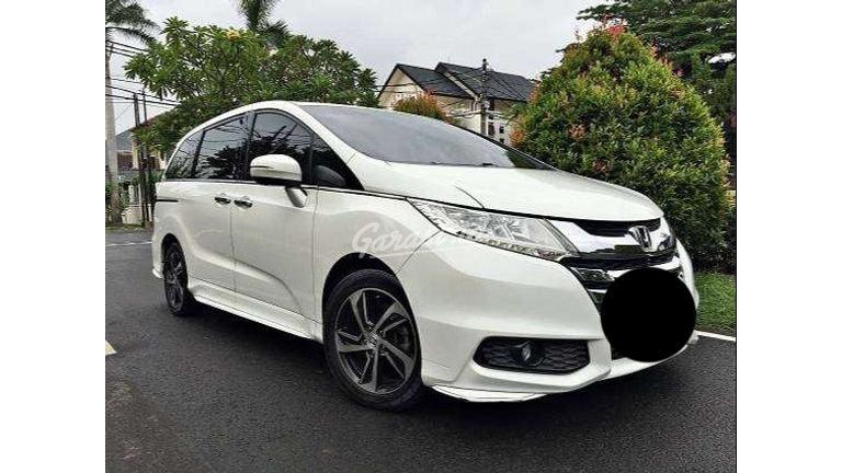 2013 Honda Odyssey 2.4 - Siap Pakai (preview-0)