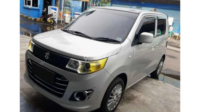 2016 Suzuki Karimun Wagon R GS - Good Condition Mulus Pemakaian Pribadi (preview-0)