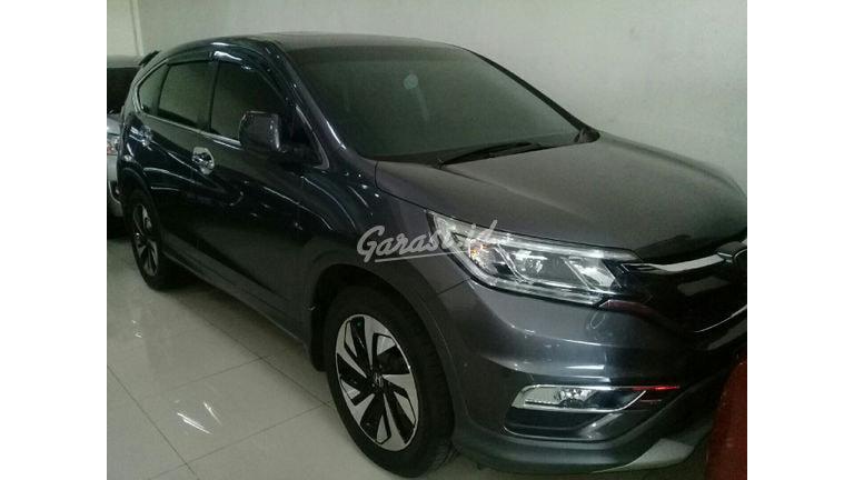 2015 Honda CR-V PRESTIGE - Mobil Pilihan (preview-0)