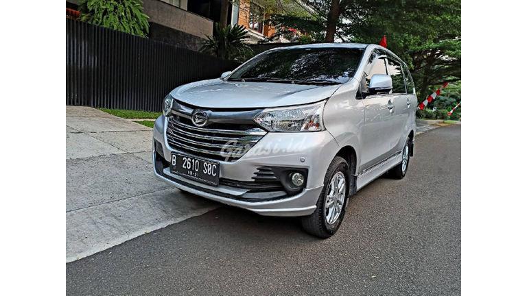 2016 Daihatsu Xenia X - Mulus siap pakai (preview-0)