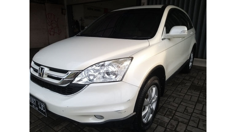2010 Honda CR-V 2.0 - Barang Istimewa (preview-0)