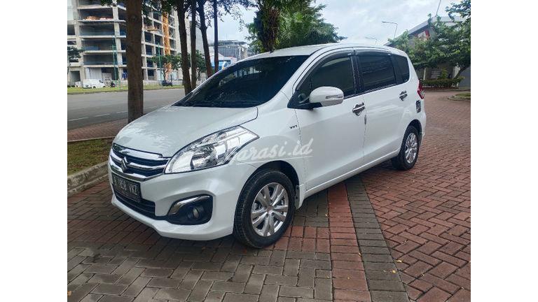 2017 Suzuki Ertiga GX - Mobil Pilihan (preview-0)