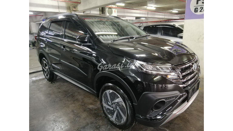 2020 Toyota Rush S TRD - Mobil Pilihan (preview-0)