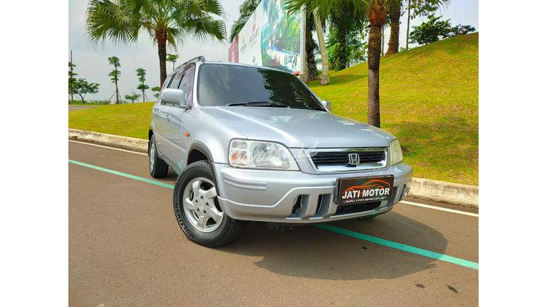 2001 Honda CR-V 2.0 - antik (preview-0)