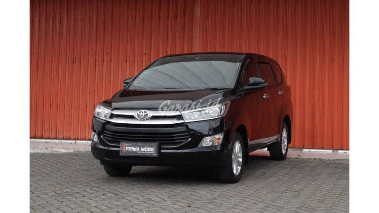 2018 Toyota Kijang Innova G - Terawat (preview-0)