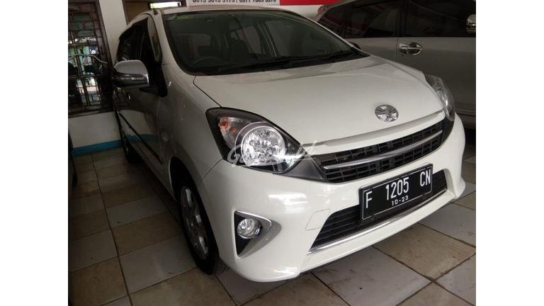 2016 Toyota Agya g - Mobil Pilihan (preview-0)