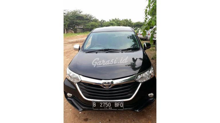2015 Toyota Avanza G - Barang Istimewa (preview-0)
