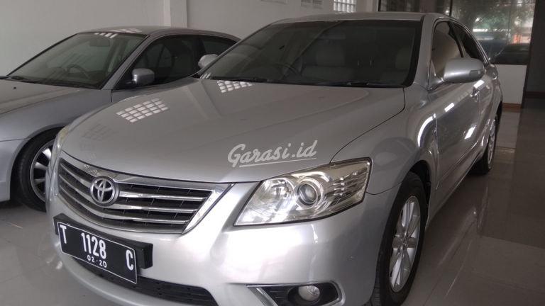 2010 Toyota Camry G - Siap Pakai Mulus Banget (preview-0)