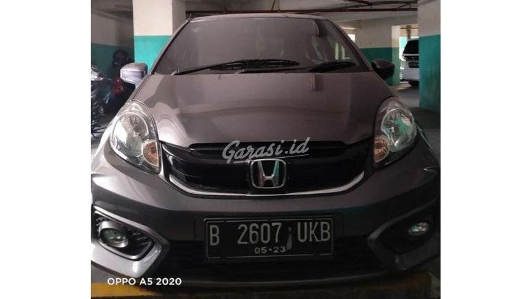 2018 Honda Integra E - Istimewa Siap Pakai (preview-0)