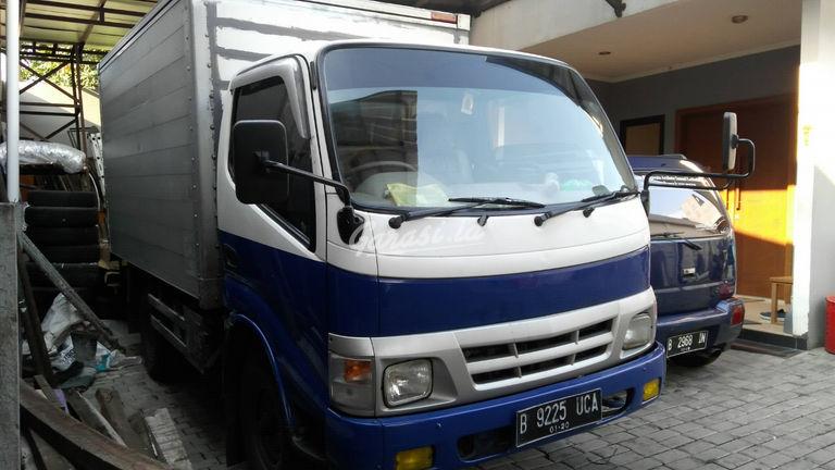Jual Mobil Bekas 2009 Toyota Dyna Box Jakarta Timur 00ek714 Garasi Id