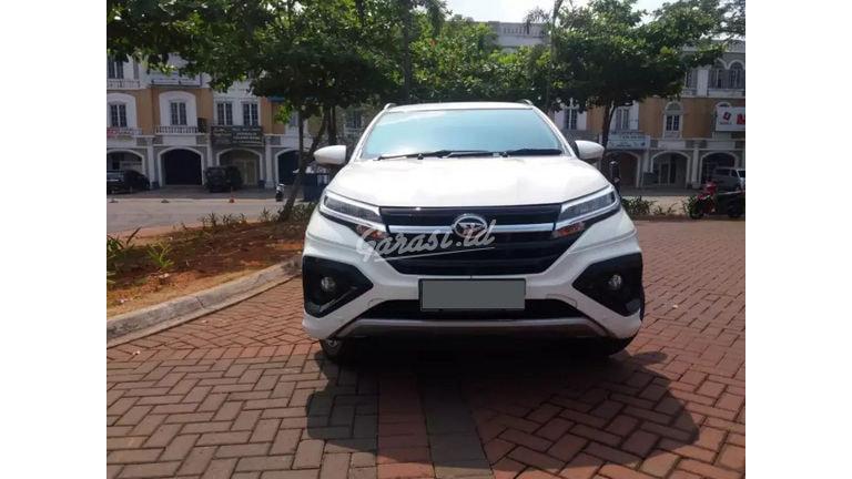2018 Daihatsu Terios R - Siap Pakai (preview-0)