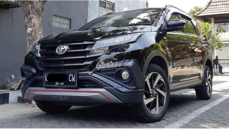 2018 Toyota Rush TRD Sportivo - mobil second berkualitas (preview-0)