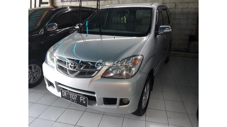 2011 Toyota Avanza G - Kondisi Istimewa (preview-0)