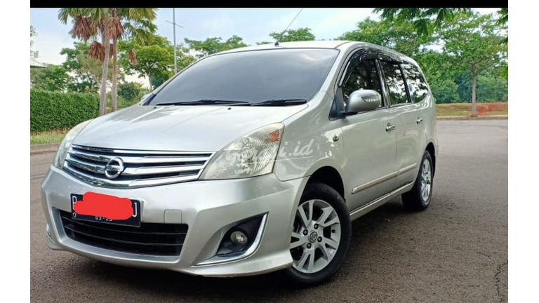2013 Nissan Grand Livina xv Ultimate - Siap Pakai (preview-0)