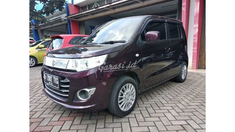 2016 Suzuki Karimun GS - Bisa Nego (preview-0)