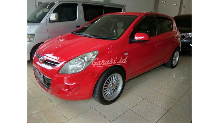 2010 Hyundai I20 GL - Terawat Siap Pakai (preview-0)