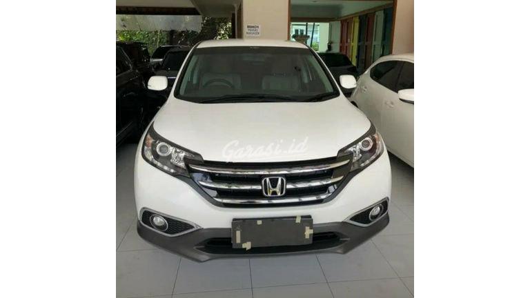 2014 Honda CR-V Prestige - Istimewa (preview-0)
