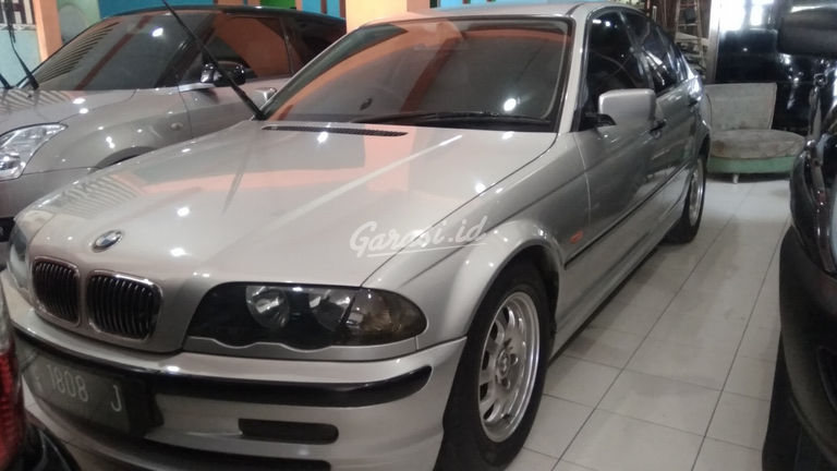2001 BMW 3 Series 318i - Barang Mulus (preview-0)