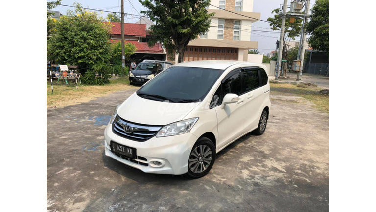 2013 Honda Freed E PSD - Favorit Sangat Istimewa (preview-0)