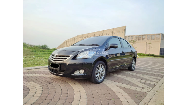 2012 Toyota Vios 1.5 G (preview-0)