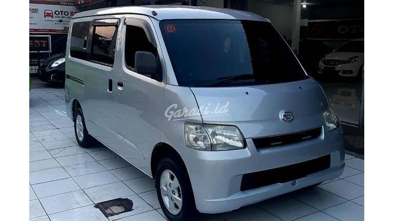 2011 Daihatsu Gran Max D - Barang Istimewa Dan Harga Menarik (preview-0)