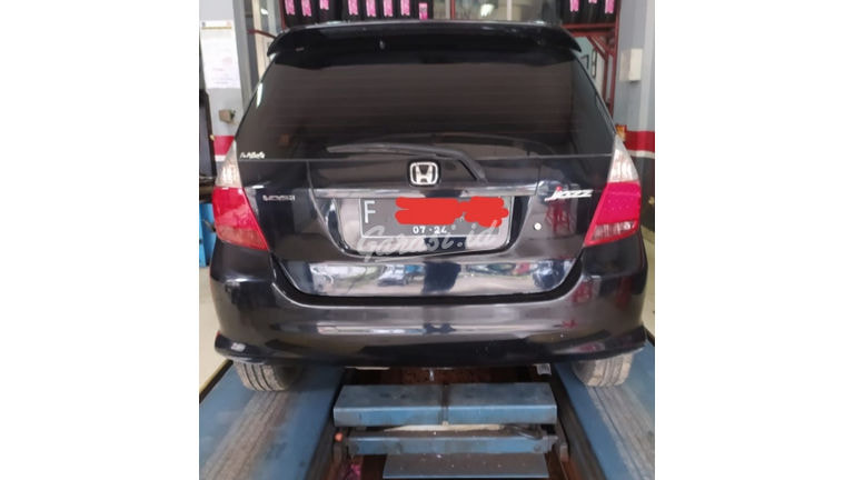 2008 Honda Jazz S (preview-0)