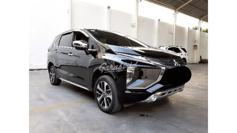 2018 Mitsubishi Xpander ultimate - Siap Pakai (preview-0)