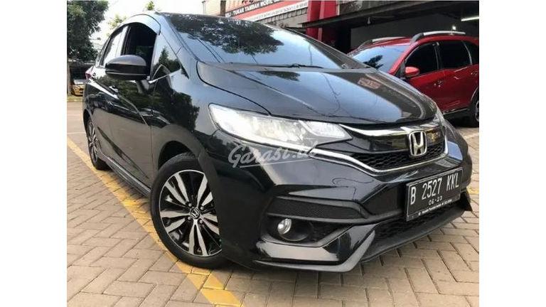 2018 Honda Jazz RS - Barang Bagus Dan Harga Menarik (preview-0)