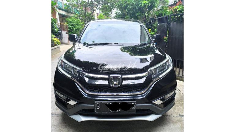 2015 Honda CR-V - Nego Halus (preview-0)