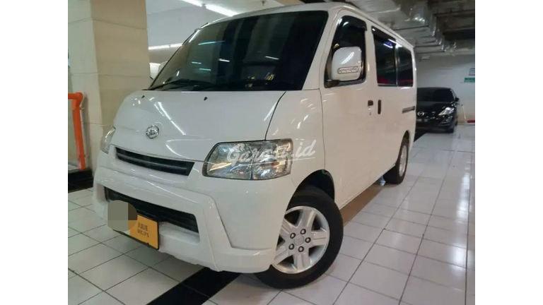 2013 Daihatsu Gran Max D - Kondisi Ciamik (preview-0)