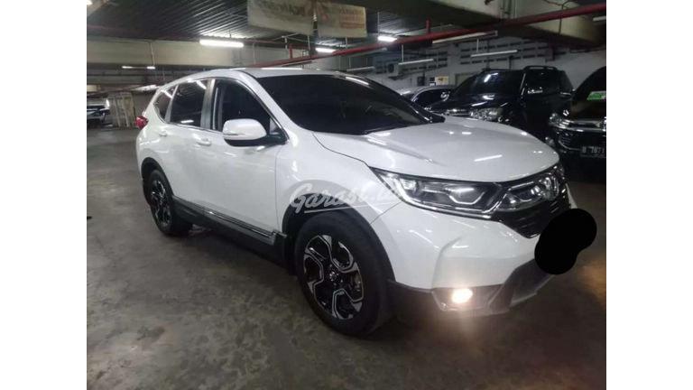 2017 Honda CR-V at - SIAP PAKAI! (preview-0)