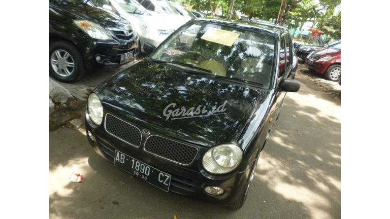 2003 Daihatsu Ceria KX - Terawat Siap Pakai (preview-0)