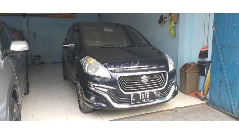 2017 Suzuki Ertiga DREZA - Istimewa (preview-0)