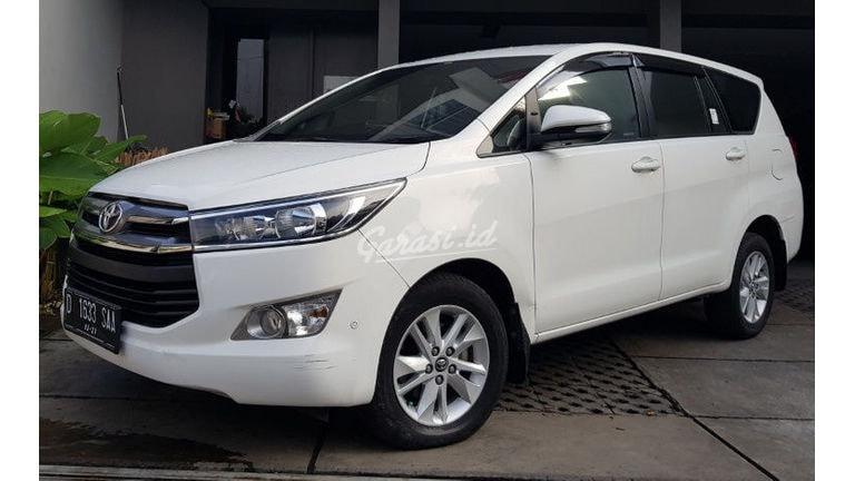 2016 Toyota Kijang Innova Reborn V - Istimewa Siap Pakai (preview-0)
