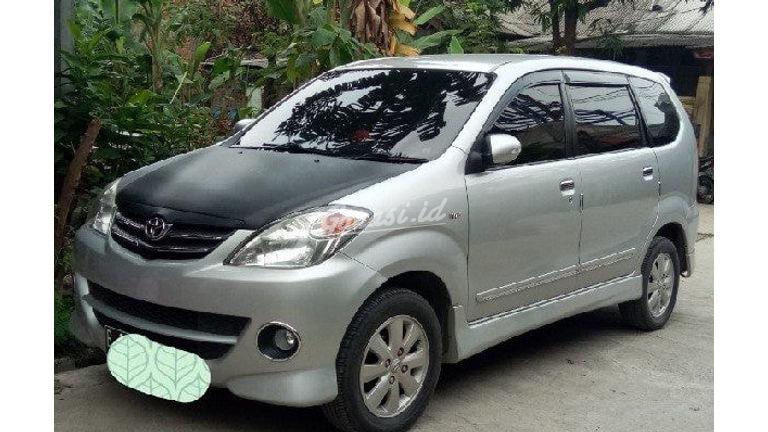 2011 Toyota Avanza S - Terawat (preview-0)