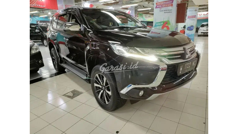 2019 Mitsubishi Pajero Sport DAKAR 4X2 - Mobil Pilihan (preview-0)