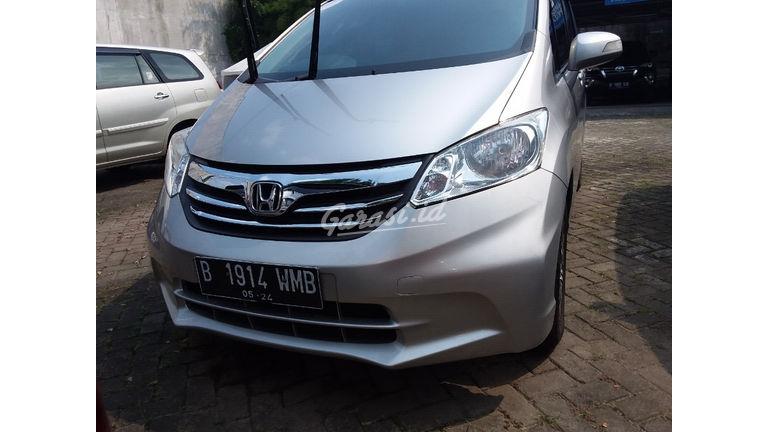 2012 Honda Freed E - Good Condition, siap pakai Mulus Terawat (preview-0)