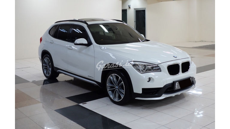 2015 BMW X1 Sdrive20d - Mobil Pilihan (preview-0)