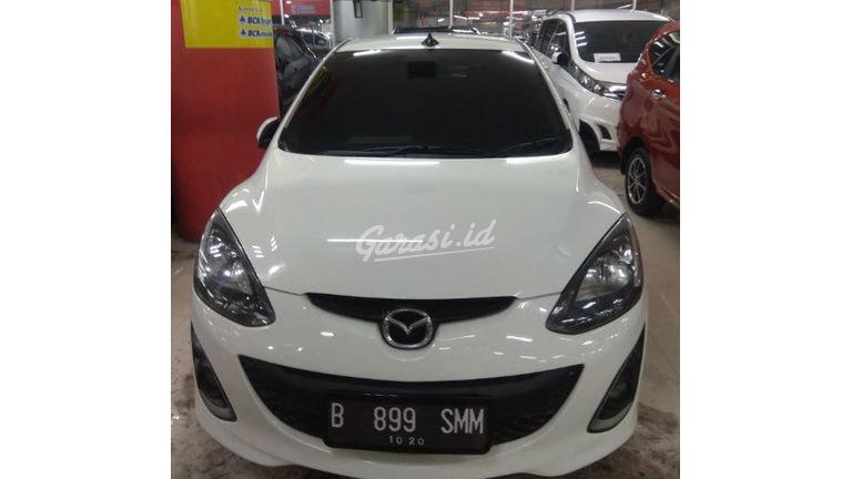 2010 Mazda 2 R - Langsung Tancap Gas (preview-0)