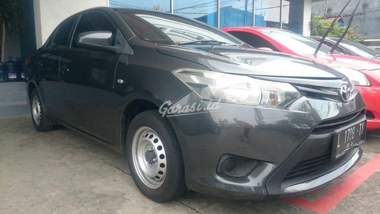 Jual Mobil Bekas 2013 Toyota Vios Limo All New Surabaya 00en704 Garasi Id