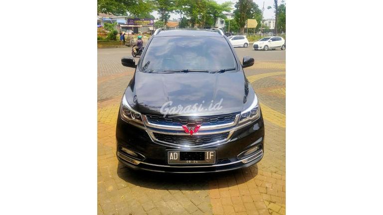 2019 Wuling Cortez L CT turbo - Istimewa Siap Pakai (preview-0)