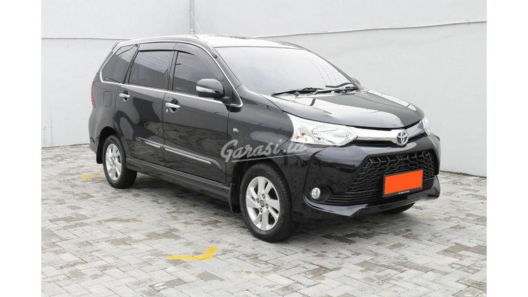 2017 Toyota Avanza veloz - Mobil Pilihan (preview-0)