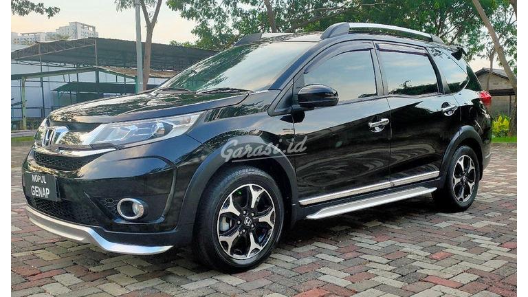 2016 Honda BR-V E Prestige - Mobil Pilihan (preview-0)